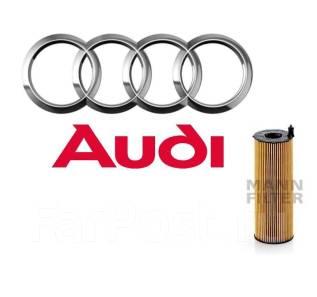 Фильтр масляный. Volkswagen Touareg, 7L6, 7LA Volkswagen Phaeton, 3D2, 3D3, 3D4, 3D6, 3D7, 3D8 Audi: A6 allroad quattro, S6, Q7, S8, S5, S4, A8, A5, A...