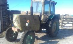 ЮМЗ 6Л. Продаётся трактор