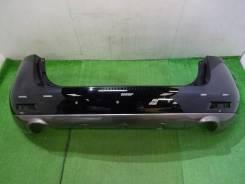 Бампер. Nissan Murano, Z51, Z51R, Z51Z Двигатель VQ35DE