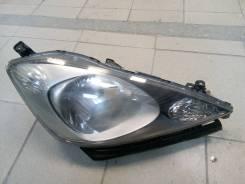 ФАРА правая (галоген) Honda Fit GE6