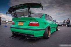 Спойлер. Mazda RX-7, FD3S Mazda RX-8 Subaru: Impreza WRX STI, Impreza, Legacy B4, BRZ, Alcyone Nissan: 370Z, Skyline, Silvia, 180SX, 350Z, 300ZX, 200S...