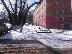 Сдам в аренду 25кв. м. земли под торговлю и пр. Фото участка