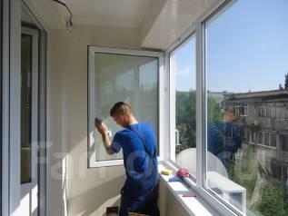 Сезоная мойка окон, витражей, витрин и фасадов ОТ 30рублей.