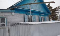 Продажа дома в Дальнереченске. От частного лица (собственник)