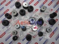 Подушки кузова Toyota Land Cruiser Prado KZJ95, VZJ95, KDJ95 комплект 5220135080