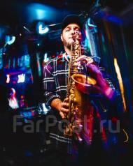 Саксофонист на любой праздник