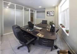 Продам офисное помещение в центре. Улица Прапорщика Комарова 58, р-н Центр, 95кв.м.
