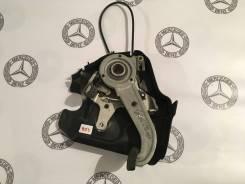Педаль ручника. Mercedes-Benz: S-Class, CLK-Class, CLC-Class, CL-Class, E-Class, SL-Class, CLS-Class, C-Class Двигатели: M112E28, M112E32, M112E37, M1...
