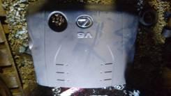 Крышка двигателя. Lexus: GS460, GS350, GS430, GS300, GS450h Двигатель 3UZFE