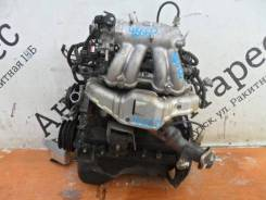 Двигатель в сборе. Toyota Town Ace Двигатели: 7K, 7KE