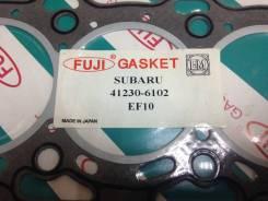 Прокладка головки блока цилиндров EF10 FUJI 41230-6102 Subaru