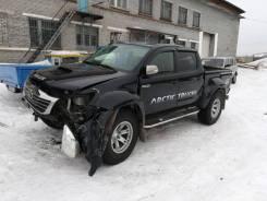 Toyota Hilux Pick Up. AN10 AN20, 1KDFTV