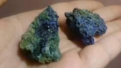 Камни драгоценные, полудрагоценные.