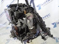 Двигатель в сборе. Nissan X-Trail Двигатели: QR25, QR25DE