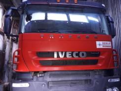 Iveco Trakker. Продается Ивеко тракер АМТ, 17 880куб. см., 38 500кг., 6x6