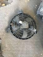 Вентилятор охлаждения радиатора. Mazda Bongo Friendee, SG5W, SGE3, SGEW, SGL3, SGL5, SGLR, SGLW Двигатель WLT