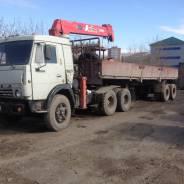 Камаз воровайка 18 тонн