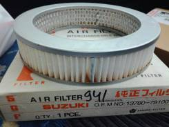 Фильтр воздушный. Suzuki Alto, CA71V, CA72V