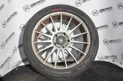 Pirelli Cinturato P1. Летние, 2013 год, износ: 5%, 2 шт