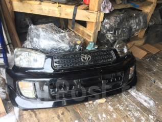 Ноускат. Toyota RAV4, ACA21, ACA21W