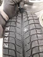 Michelin X-Ice 3. Зимние, без шипов, 2012 год, 10%, 4 шт. Под заказ