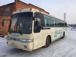 Kia Granbird. Продается автобус , 11 149 куб. см., 45 мест