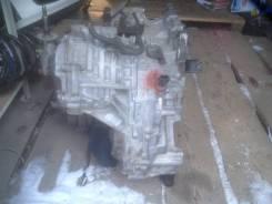 АКПП. Nissan Tiida, C11, C11X Двигатель HR15DE