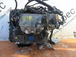 Двигатель в сборе. Honda Accord Honda Avancier Honda Odyssey Honda Shuttle Двигатели: F23A, F23A1, F23A2, F23A3, F23A5, F23A6, F23A7, F23A8, F23A9