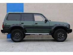Toyota Land Cruiser. автомат, 4wd, 4.2, дизель, 82 тыс. км, б/п, нет птс. Под заказ
