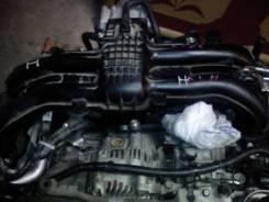 Субару двигатель fb20 навесное