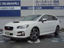 Subaru Levorg. автомат, 4wd, 2.0, бензин, 12 000тыс. км. Под заказ