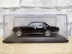 Модели автомобилей. Toyota Century
