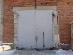 Сдам в аренду производственный цех. 400 кв.м., проспект 60-летия Октября 12 б, р-н Железнодорожный