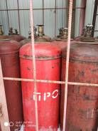 Реализуем газ пропан в баллонах