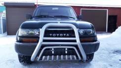 Toyota Land Cruiser. 80, 1HDT