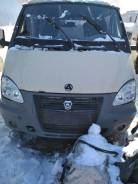 ГАЗ 2217 Баргузин. , 2 400 куб. см.