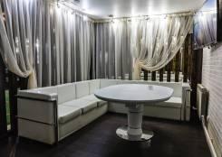 Изготовление мягкой мебели для ресторанов, баров и кафе