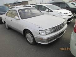 Toyota Crown. JZS145, 2JZGE