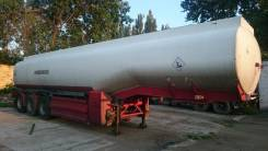 Fruehauf. Полуприцеп цистерна 40000L, 40 000,00куб. м.