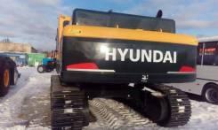 Hyundai R430LC-9SH. Экскаватор гусеничный , 2,00куб. м.