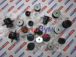 Подушки кузова Toyota Land Cruiser HDJ101, UZJ100, FZJ100 комплект 52203-60060