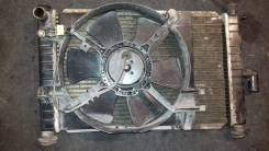 Диффузор. Daewoo Matiz, KLYA Двигатель F8CV
