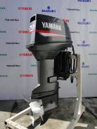 Yamaha. 70,00л.с., 2-тактный, бензиновый, нога L (508 мм), 2001 год год