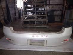 Бампер. Toyota Gaia, SXM10, SXM10G