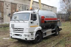 AMS. Газовоз, 2 500куб. см., 5 000кг., 4x2