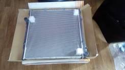 Радиатор охлаждения двигателя. BMW X5, E53 Двигатели: M62B44T, M62B44TU. Под заказ