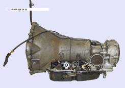 722.344 АКПП Mercedes 300E (W124) 88-96, 603.963 (3.0TD,147ps) 4WD/RWD