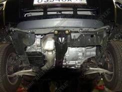 Защита двигателя. Renault Koleos Nissan X-Trail, T31, T31R Nissan Silvia