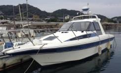 Yamaha FR-26. Год: 1995 год, длина 9,00м., двигатель подвесной, 200,00л.с., бензин