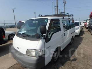 Nissan Vanette. SK22VN, R2